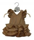 Robes De Flamenco Pour Fille, Taille 0