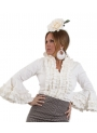 Chemisier Espagnole De Flamenco, Modéle M5