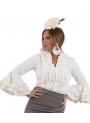 Chemisier espagnoles de flamenco