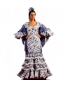 Robe de Flamenco 2018 Vargas