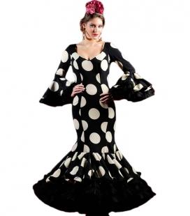 Robe De Flamenco 2018 Garbo