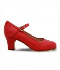 Chaussures Flamenco, Modele Clasic
