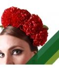 Fleur Flamenco