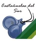 Castagnettes - Castañuelas Del Sur