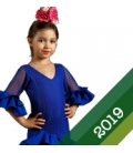 Robes De Flamenco Fille 2019