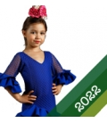 Robes De Flamenco Filles 2020