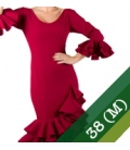 Robes Flamenco Taille 38 (M)