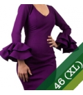 Robes Flamenco Taille 46 (XL)