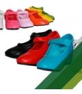 Chaussures Flamenco pour fillettes