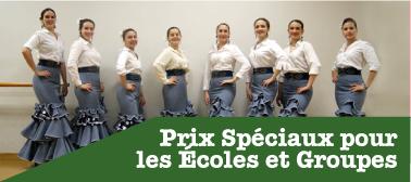 Prix Specials per Écoles de Danse